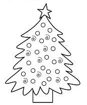 Kerst Voor Peuters En Kleuters Kerstspelletjes Kerst Kleurplaten